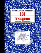 101 Deadly Dragons