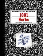 1001 Helpful Herbs
