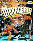 Villains and Vigilantes:Menagerie