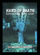 Hand of Death - Expanded Edition