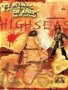Flashing Blades: High Seas