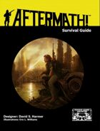 Aftermath! Survival Guide