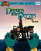 Danger in the Depths, Issue #1