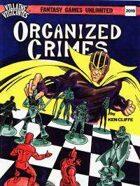 Organized Crimes