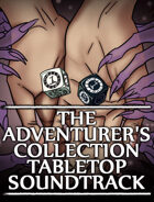 The Underworld Awakens - The Adventurer's Collection Tabletop Soundtrack