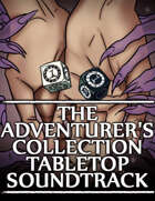 Battle of the Seven Seas - The Adventurer's Collection Tabletop Soundtrack