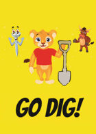 Go Dig & Old Man Card Game