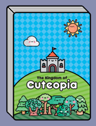 The Kingdom of Cuteopia