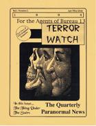 Scan of Terror Watch Vol 1 Number 2