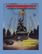 Fringeworthy 1992 edition