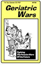Geriatric Wars