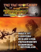 Spotlight on Post-Apocalyptic Tales of Ruin and Recovery