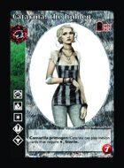 Catarina, The Hidden. - Custom Card