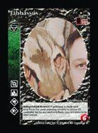 Jabbassus - Custom Card