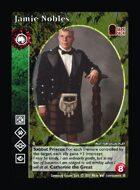Jamie Nobles - Custom Card