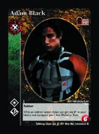 Adam Black - Custom Card
