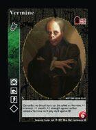 Vermine - Custom Card