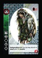 Zao-zei - Custom Card