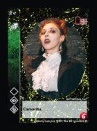 Fe - Custom Card