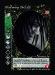 Daemon Delall - Custom Card
