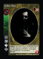 John Doe - Custom Card