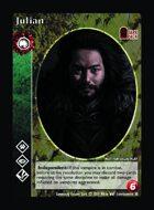 Julián - Custom Card