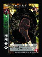 Johnathan Shade - Custom Card