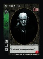 Arthur Silva - Custom Card