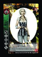 Asa Ona - Custom Card