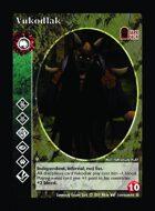 Vukodlak - Custom Card