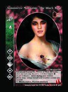 Antoinette Montaine - Custom Card