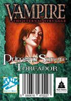 First Blood: Toreador - SPANISH