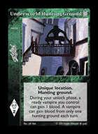 Library - Underworld Hunting Ground - Master