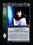 Finds-the-defeat (ragabash) - Custom Card