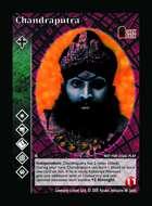 Chandraputra - Custom Card