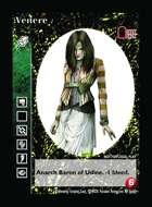 Venere - Custom Card