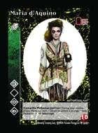 Maria D'aquino - Custom Card