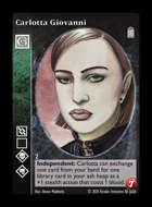 Crypt - Carlotta Giovanni - Giovanni