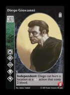 Crypt - Diego Giovanni - Giovanni