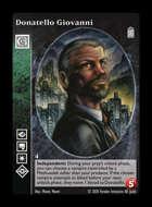Crypt - Donatello Giovanni - Giovanni