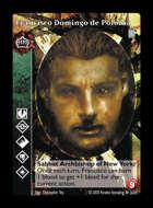 Crypt - Francisco Domingo de Polonia - Lasombra