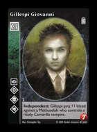 Crypt - Gillespi Giovanni - Giovanni