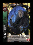 Crypt - Lord Leopold Valdemar - Lasombra