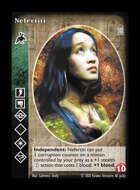 Crypt - Nefertiti - Follower of Set