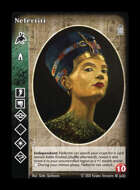 Crypt - Nefertiti (ADV) - Follower of Set