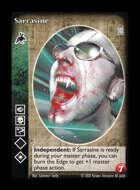 Crypt - Sarrasine - Follower of Set