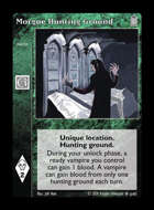 Library - Morgue Hunting Ground - Master