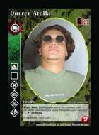 Durrer Atella - Custom Card