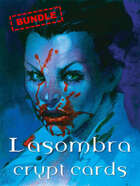 Lasombra crypt cards [BUNDLE]