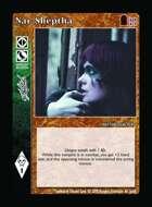 Nar-sheptha - Custom Card